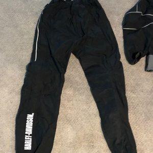 Harley Davidson GORE-TEX Rain Suit